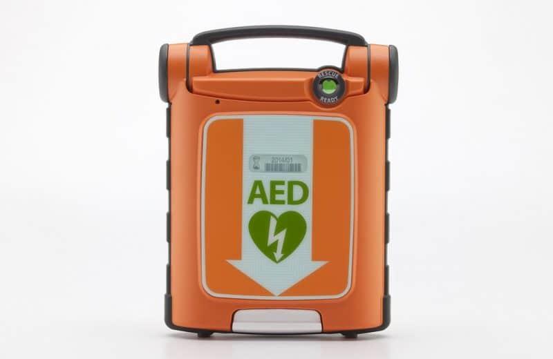 Pourquoi faire l'entretien de votre défibrillateur ?