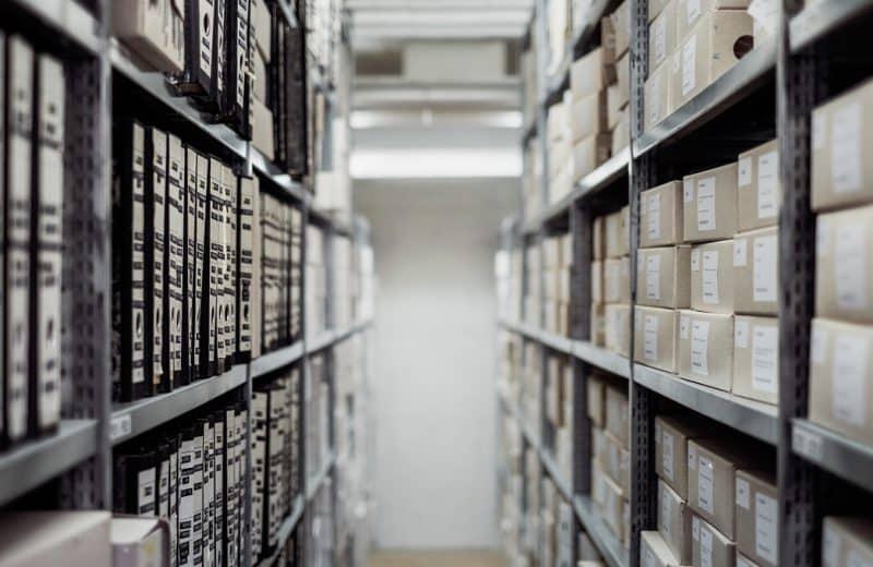 Comment conserver des documents