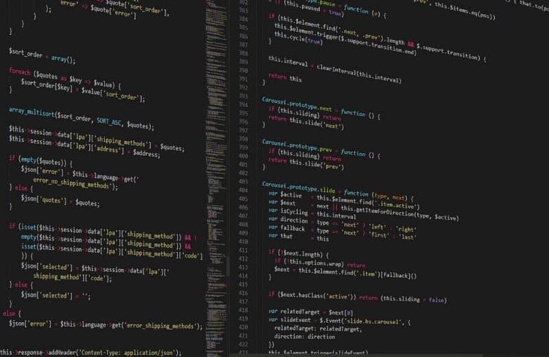 Solutions informatiques : les nouvelles technologies au service des entreprises