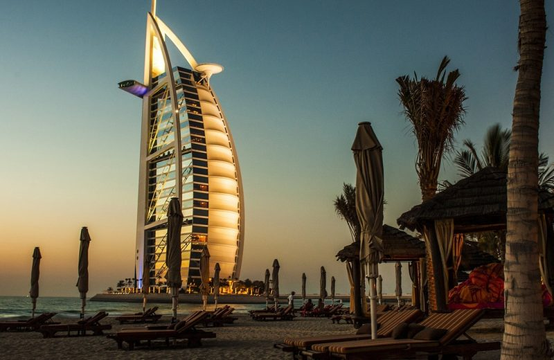 Créer une société offshore à Dubaï offre de nombreux avantages