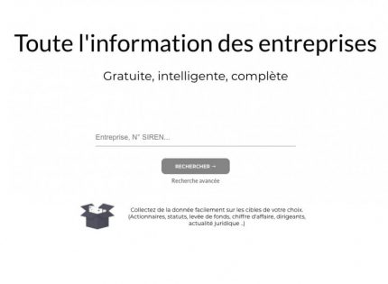 Pappers: la mort annoncée de societe.com et infogreffe.fr