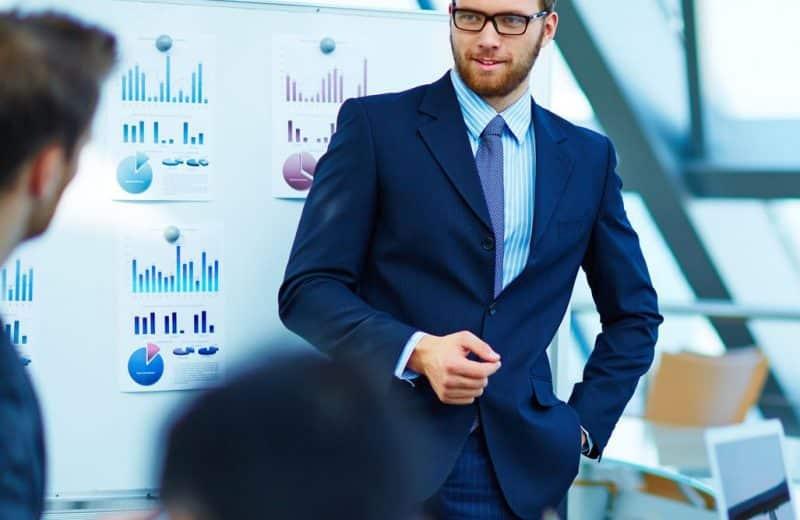 Directeur d'entreprise : son importance dans les entreprises commerciales