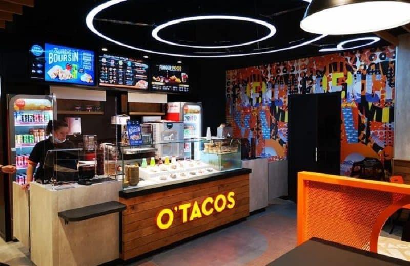 Tout savoir sur les restaurants de Tacos en franchise