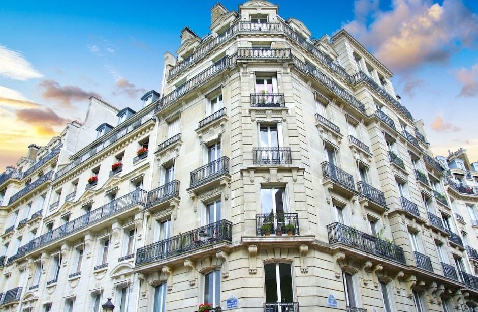 Bureaux à Paris : les prix immobiliers sont en baisse au 1er trimestre 2021