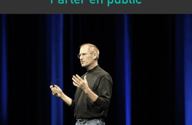 Comment parler en public ?