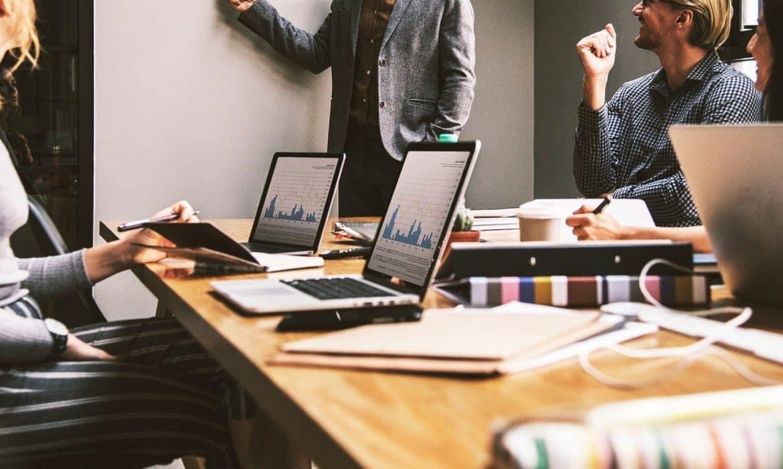 Comment aménager un bureau professionnel ?