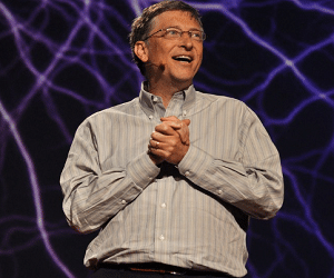 Bill Gates : biographie