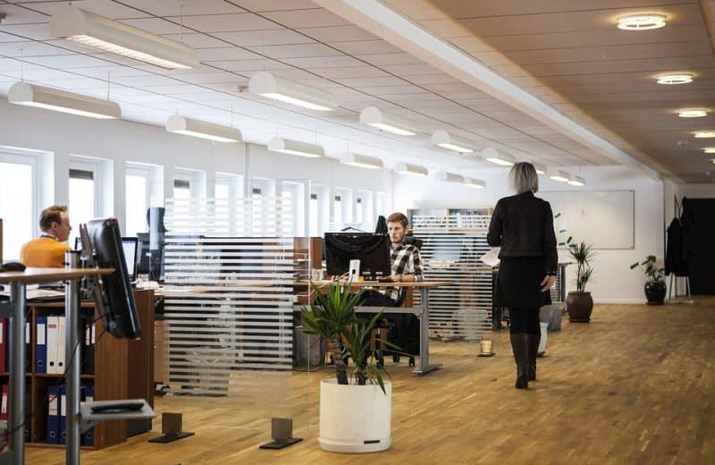 Comment connaître le nombre d'employés d'une entreprise ?