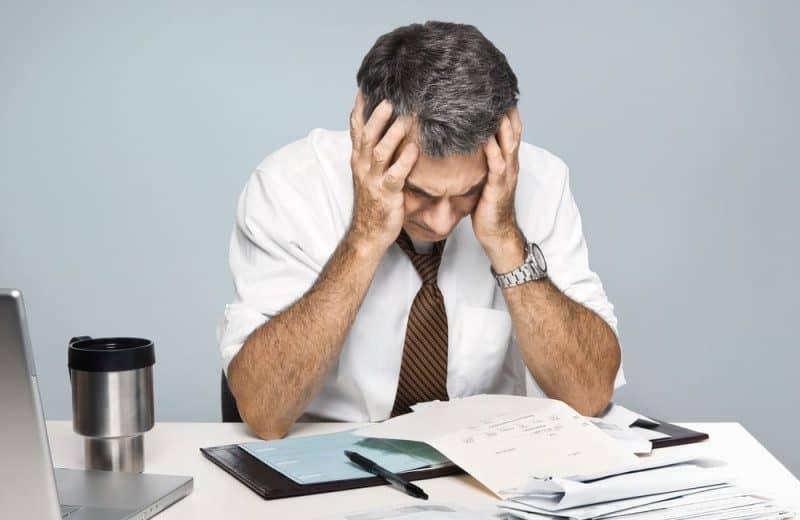 Entreprise en difficulté : comment se faire aider ?