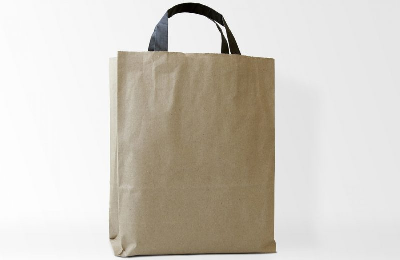 Les sacs personnalisés : un produit marketing efficace