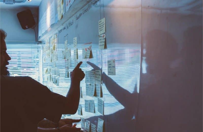 Force de Porter : identifier les facteurs externes à l'entreprise