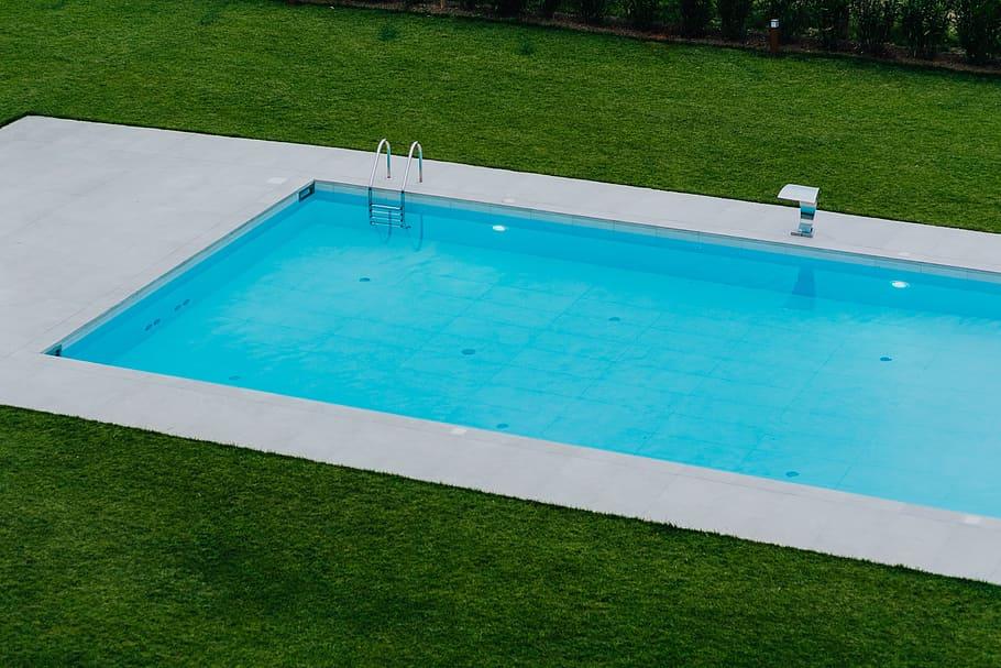 Quelle autorisation-vous faut-il pour réaliser une piscine enterrée ?