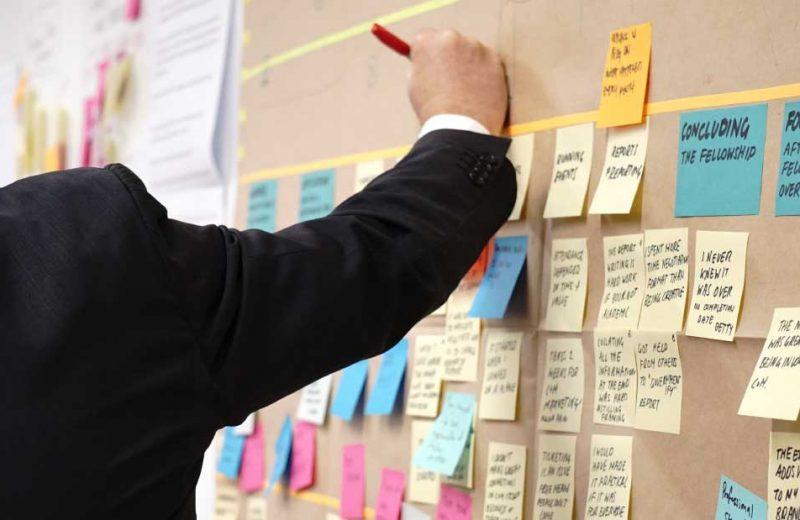 Comment construire un projet professionnel ?