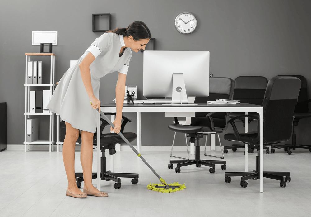 Conseils utiles pour garder votre bureau propre