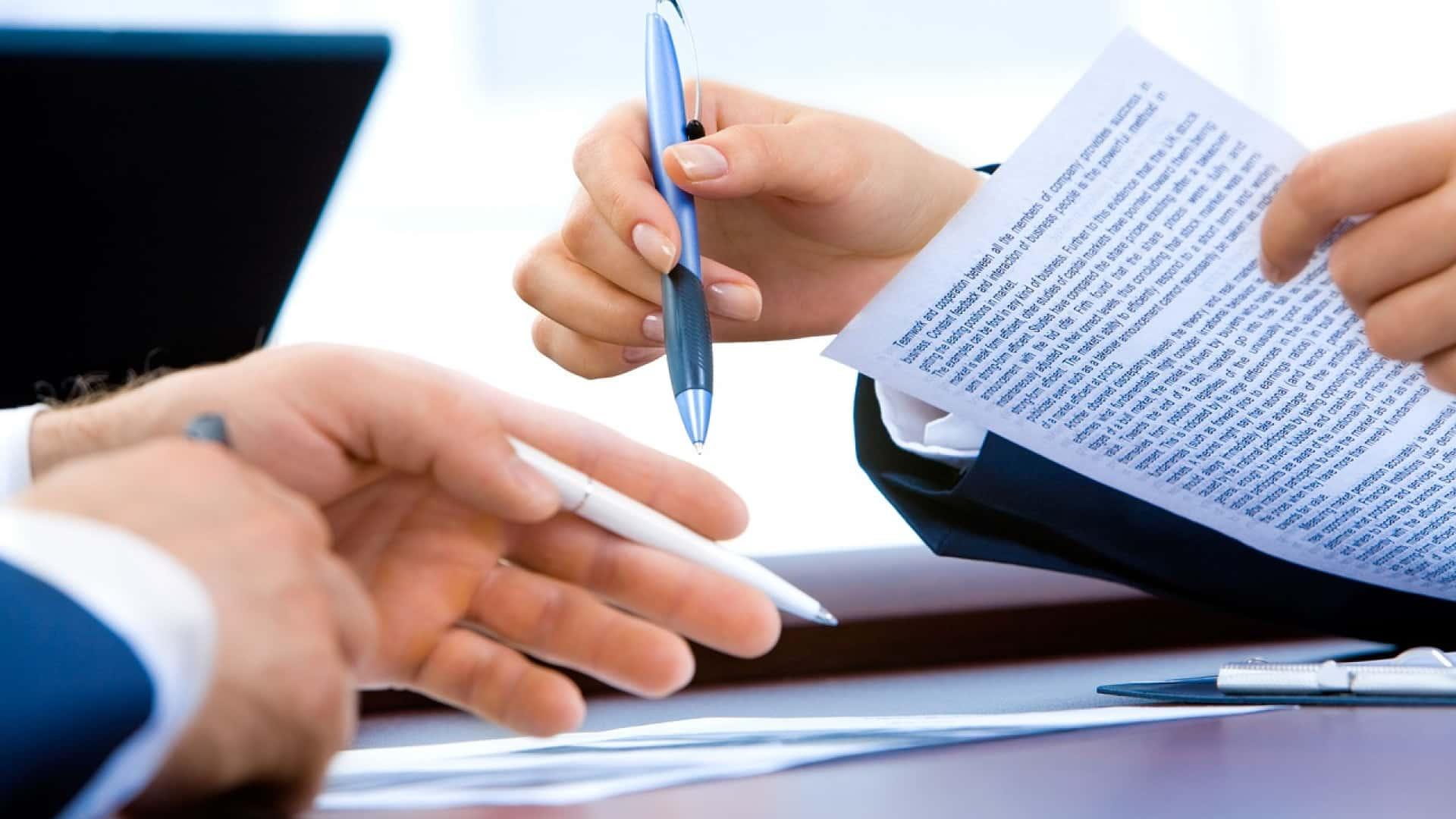 Un document unique et un plan d'action pour votre entreprise