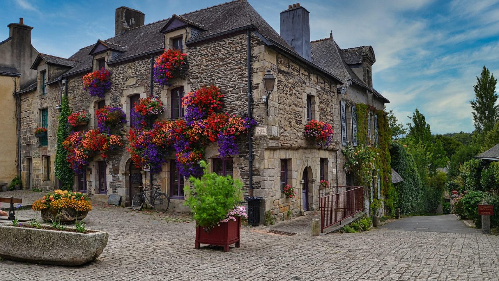 Vos incentives d'entreprise dans le Morbihan !